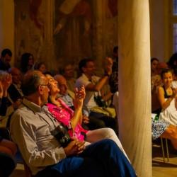 Symposium et Auditorium